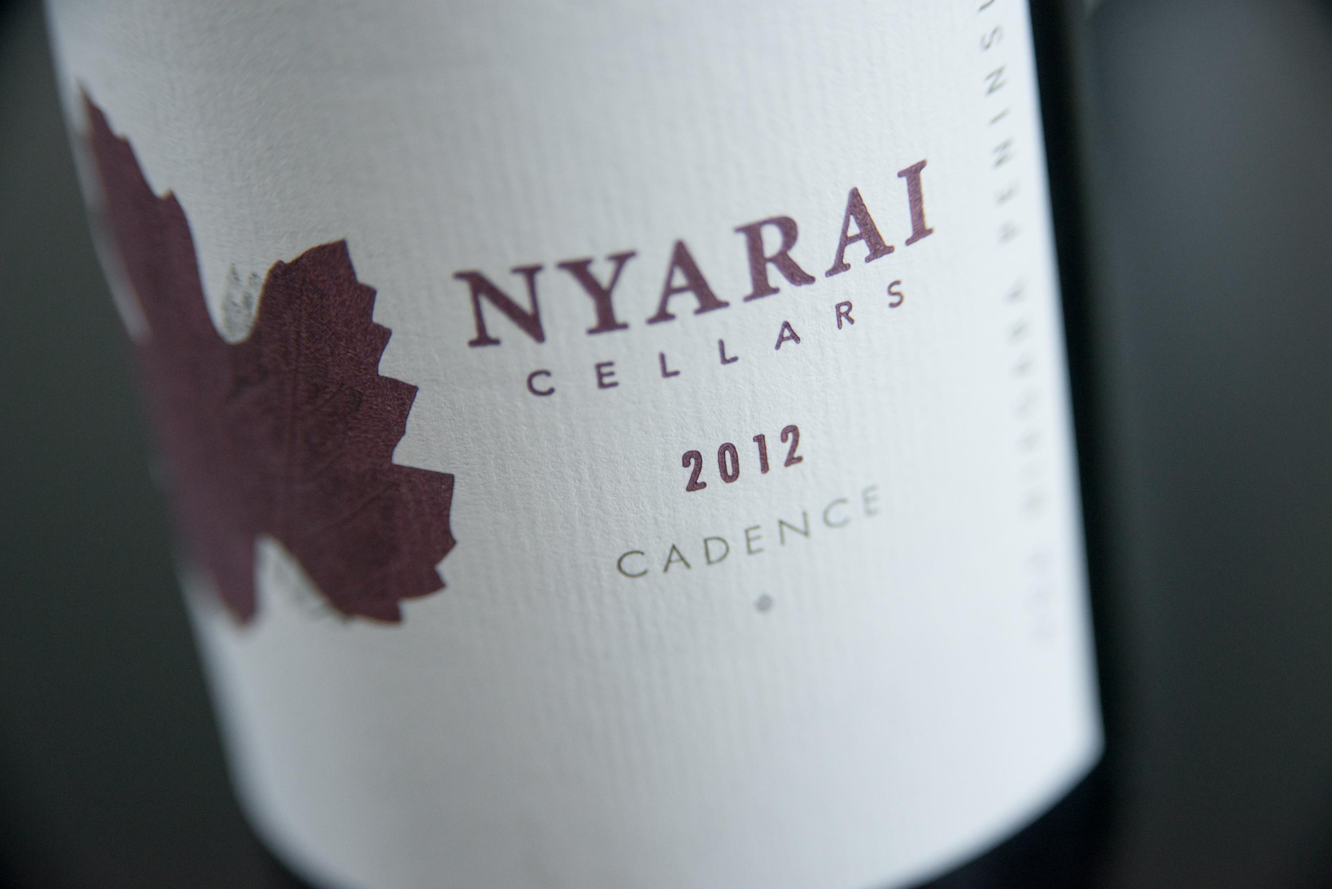 Nyarai To Start 2017 Wine Ball Rolling