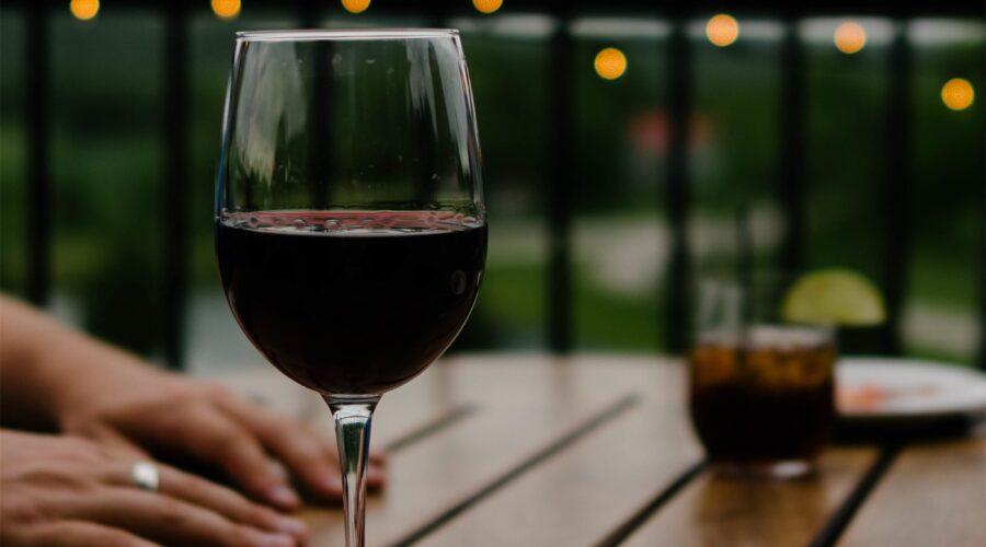 Alex Tremblay Wine Review